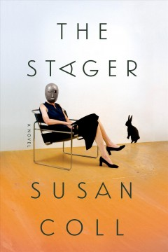 The stager - Susan Coll.