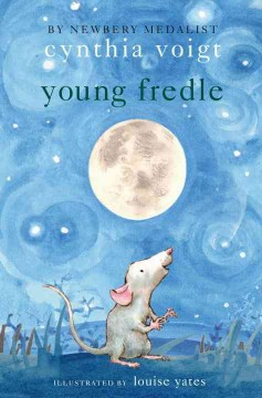 Young Fredle - Cynthia Voigt.