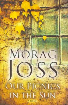 Our picnics in the sun : a novel / Morag Joss.