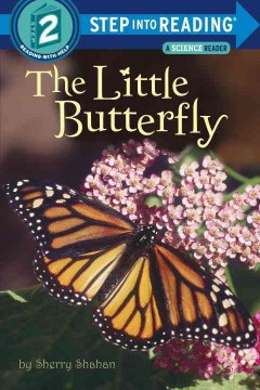 The little butterfly /  by Sherry Shahan. - by Sherry Shahan.