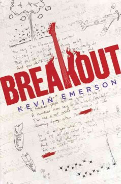 Breakout /  Kevin Emerson. - Kevin Emerson.