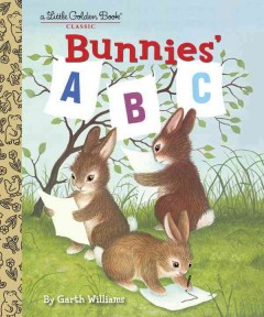 Bunnies' ABC /  Garth Williams. - Garth Williams.