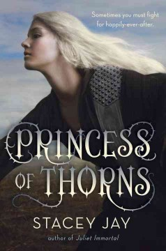 Princess of thorns - Stacey Jay.