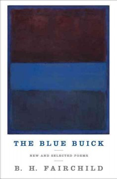 Blue Buick : New and Selected Poems
