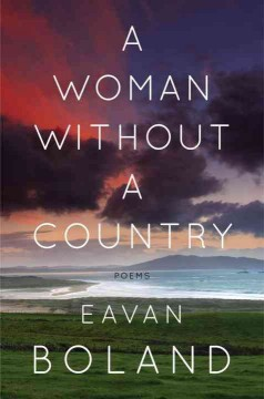 Woman Without a Country : Poems