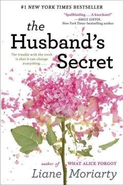 The husband's secret - Liane Moriarty.