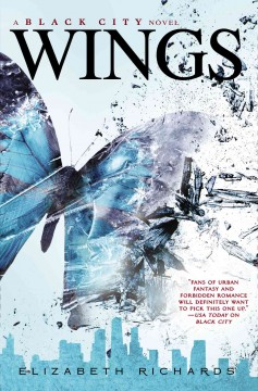 Wings - Elizabeth Richards.