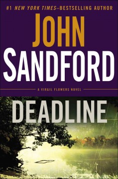 Deadline - John Sandford.