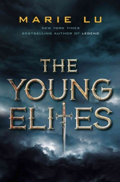 The Young Elites - Marie Lu.