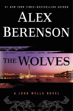 The wolves /  Alex Berenson. - Alex Berenson.