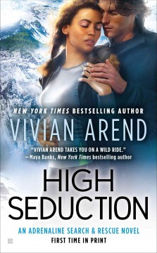 High seduction - Vivian Arend.