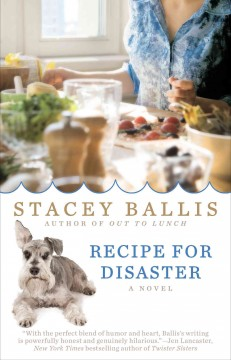 Recipe for disaster /  Stacey Ballis.
