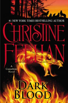 Dark blood - Christine Feehan.