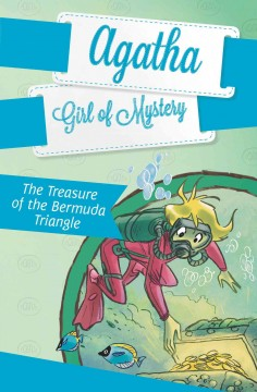 The treasure of the Bermuda Triangle - Sir Steve Stevenson ; illustrated by Stefano Turconi ; translated by Siobhan Tracey ; adapted by Maya Gold.