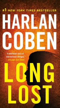 Long lost - Harlan Coben.