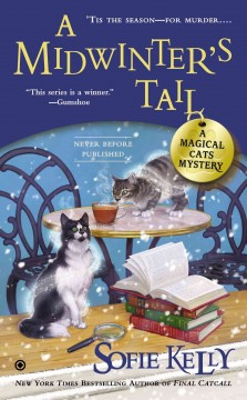 Midwinter's Tail : A Magical Cats Mystery