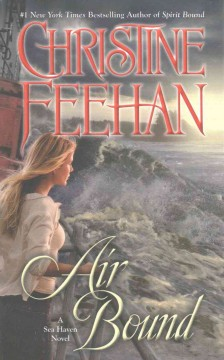 Air bound - Christine Feehan.