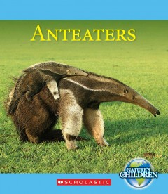 Anteaters - by Josh Gregory.