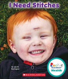 I need stitches /  by Lisa M. Herrington. - by Lisa M. Herrington.