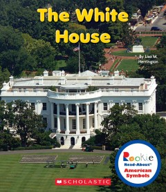 The White House - by Lisa M. Herrington.