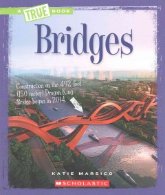 Bridges /  by Katie Marsico. - by Katie Marsico.