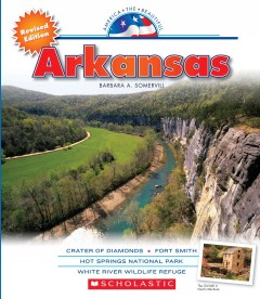 Arkansas - by G.S. Prentzas.