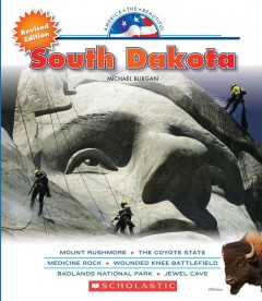South Dakota - by Michael Burgan.
