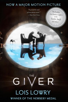 The Giver - Lois Lowry.