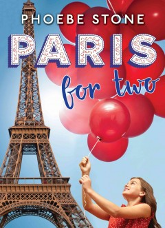 Paris for two /  Phoebe Stone. - Phoebe Stone.