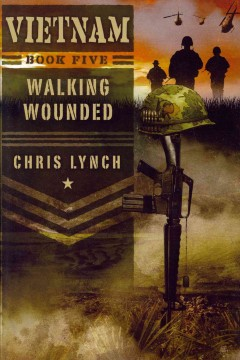 Walking wounded - Chris Lynch.