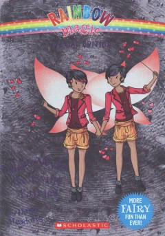 Lila and Myla, the twins fairies /  Daisy Meadows. - Daisy Meadows.