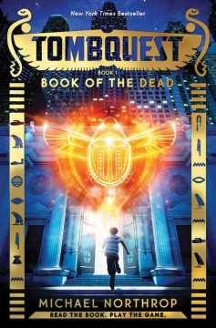 Book of the dead /  Michael Northrop. - Michael Northrop.