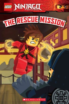 The rescue mission /  adapted by Kate Howard. - adapted by Kate Howard.