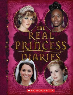 The real princess diaries /  by Grace Norwich. - by Grace Norwich.