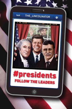 #Presidents : follow the leaders / author: John Owen. - author: John Owen.