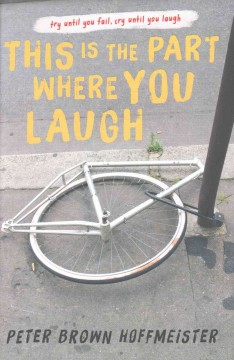 This is the part where you laugh /  Peter Brown Hoffmeister.