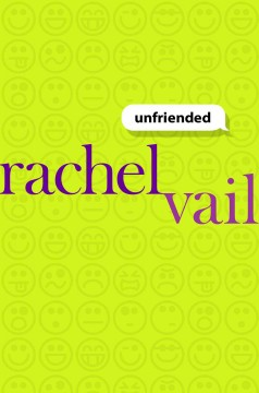Unfriended - Rachel Vail.