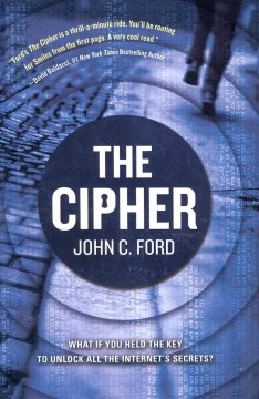 The cipher /  John C. Ford. - John C. Ford.