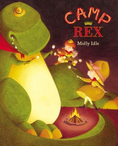 Camp Rex - by Molly Idle.