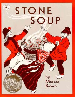 Stone soup : and other storybook classics.