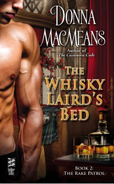 The Whisky Laird's Bed - Donna MacMeans.