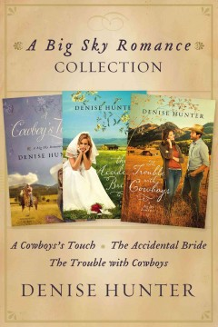 Big sky romance collection - Denise Hunter.