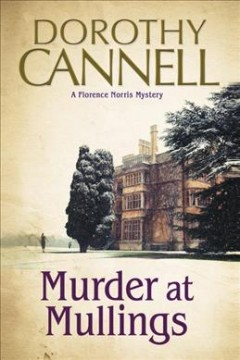 Murder at Mullings - Dorothy Cannell.