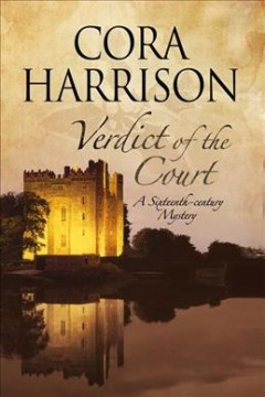 Verdict of the court - Cora Harrison.