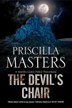 The devil's chair - Priscilla Masters.