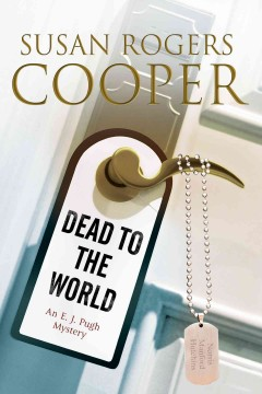 Dead to the world /  Susan Rogers Cooper. - Susan Rogers Cooper.