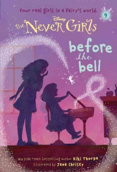 Before the bell /  written by Kiki Thorpe ; illustrated by Jana Christy. - written by Kiki Thorpe ; illustrated by Jana Christy.