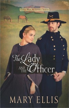 Lady and the Officer