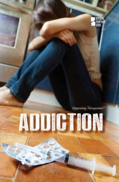 Addiction - Christine Watkins, book editor.