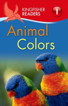 Animal colors - Thea Feldman.